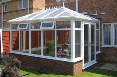 Vision Conservatories