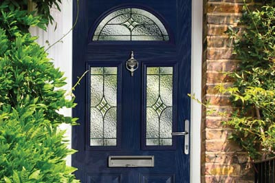 Gallery Composite Doors