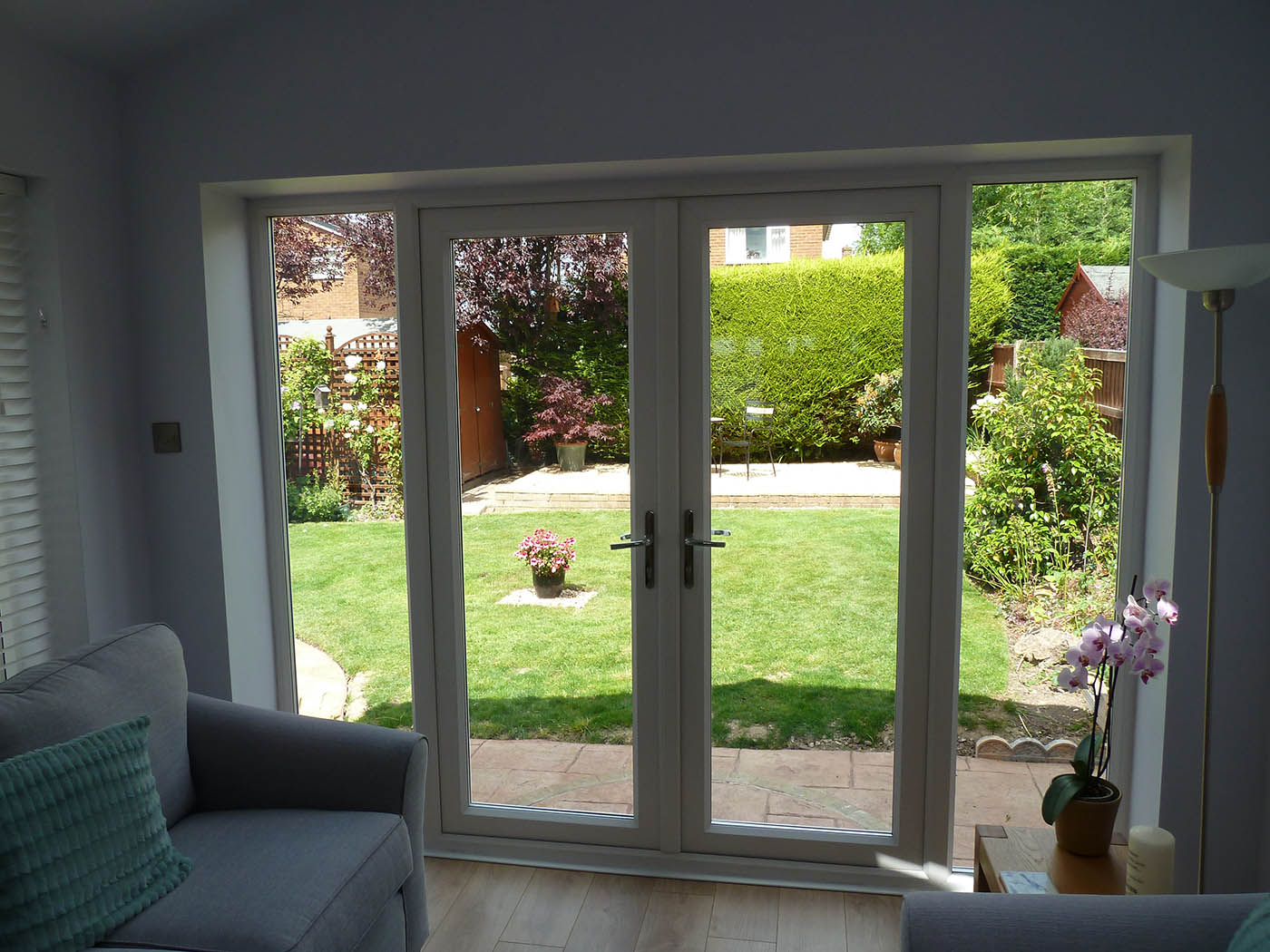 French Doors Liverpool