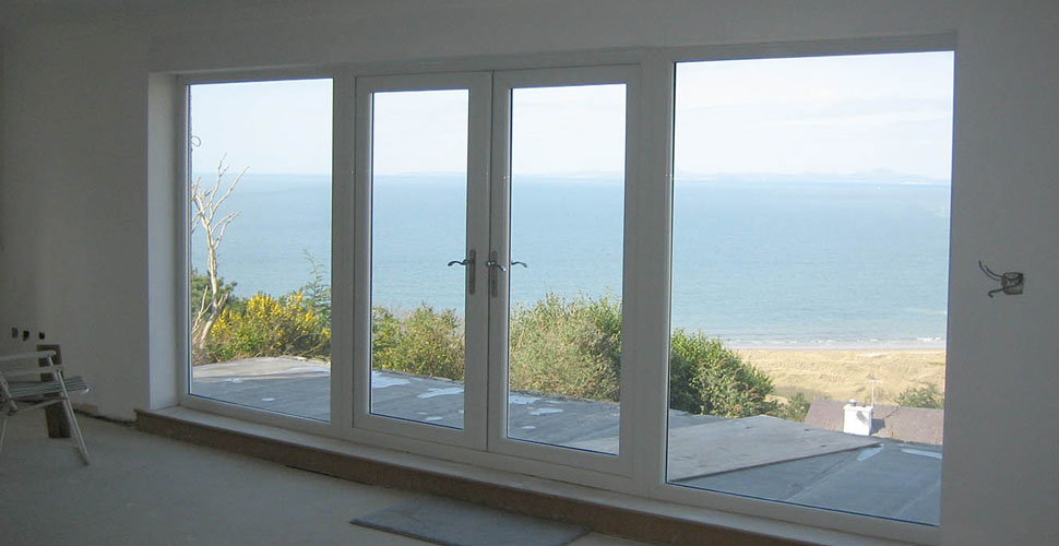 Elitis French Doors
